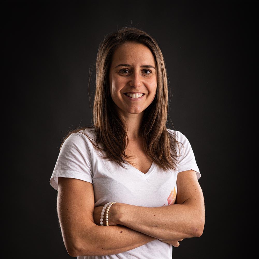 Mathilde Becerra equipe Amassa Climb