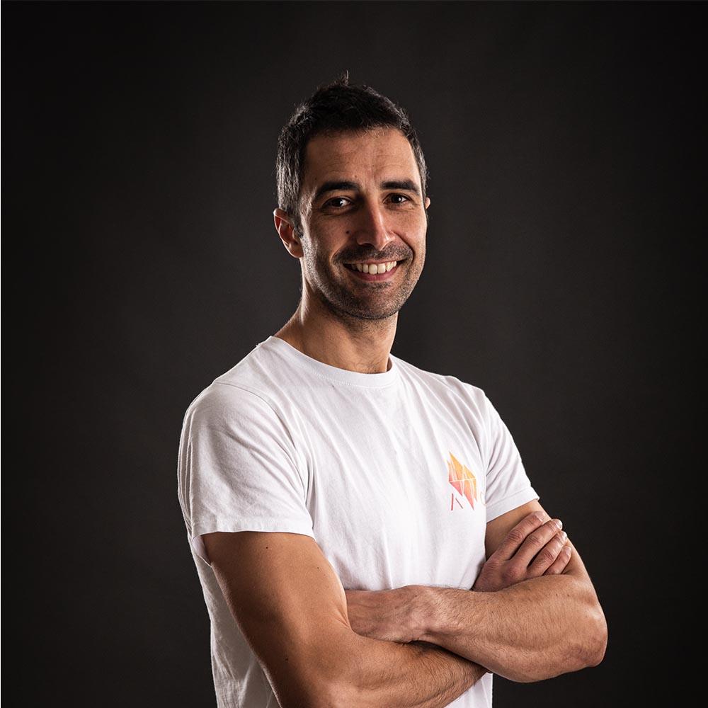 Sebastien Perilhou equipe Amassa Climb